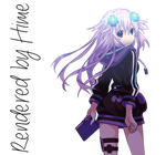 Hyperdimension Neptunia Victory II #131 - 9.7.2015