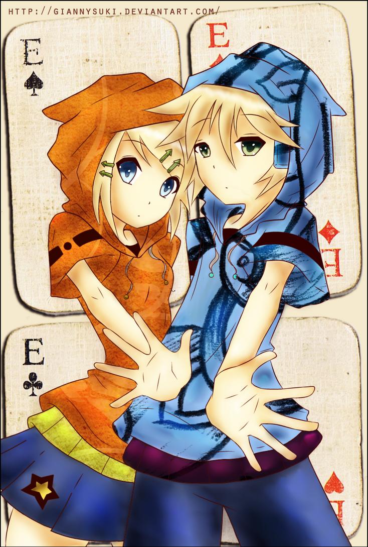 [Imagen: rin_x_len__poker_twins_by_1yuffie1-d3kuko5.png]