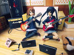 Best Moment Yui and Azusa