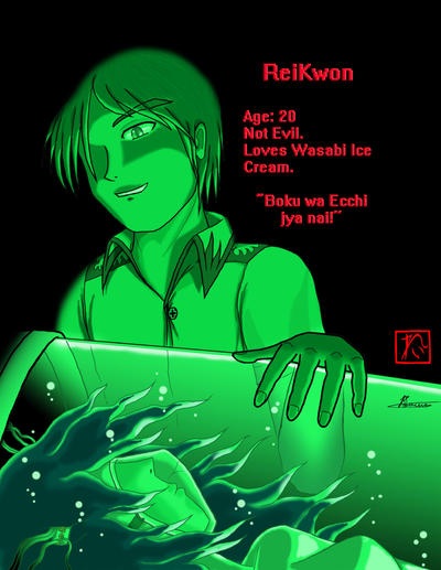 reikwon's Profile Picture
