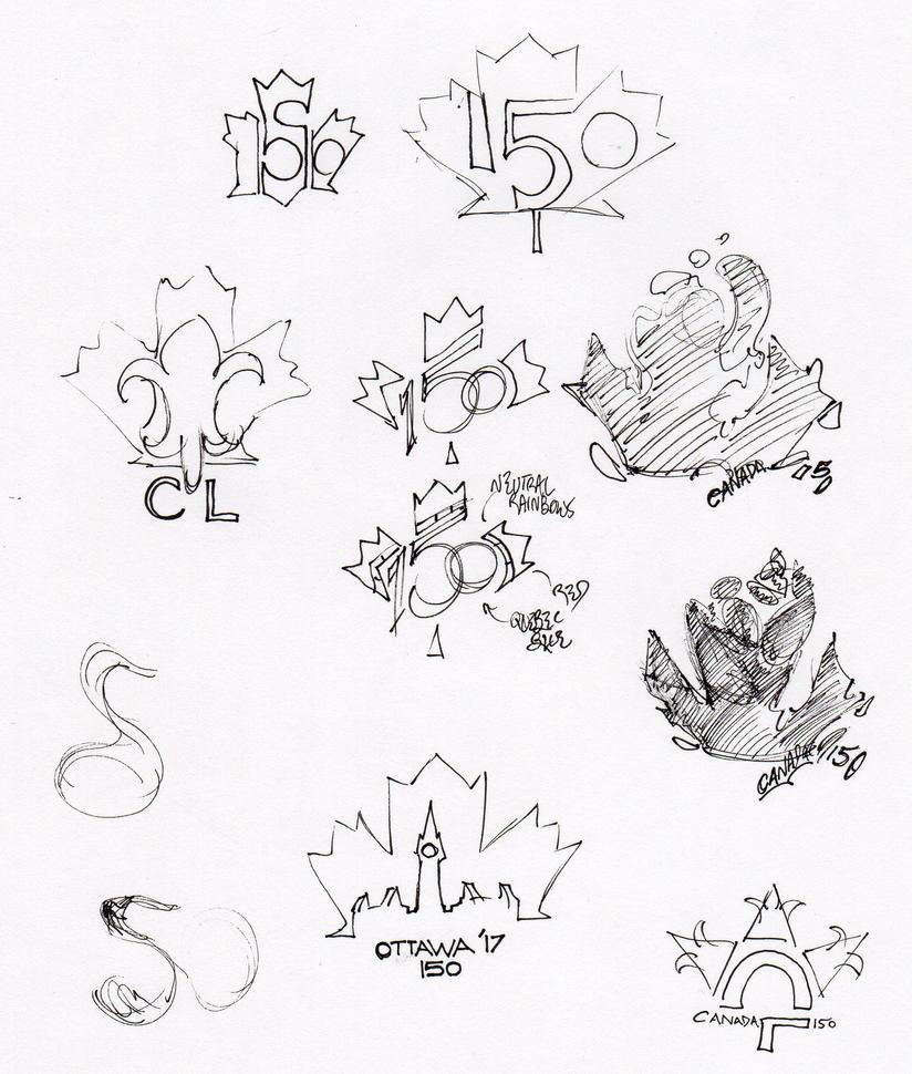 Canada 150 by LiimLsan