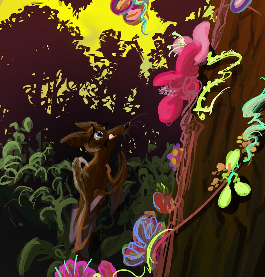 Nectar by LiimLsan