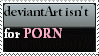 porn stamp by TheIndignantWerewolf