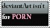 porn stamp by TheIndignantWerewolf