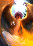 [Fan Art] Dragon from League of Legends