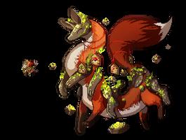 [COMM] Noboru by kinotoha