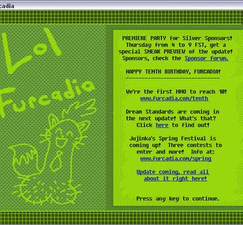 Furcadia skin by pfeniks