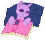 Sleepy Head // Base