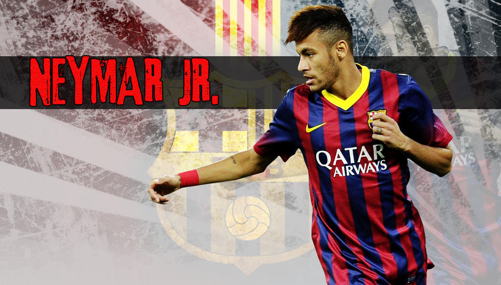 Neymar Wallpaper By AmarApocalypse