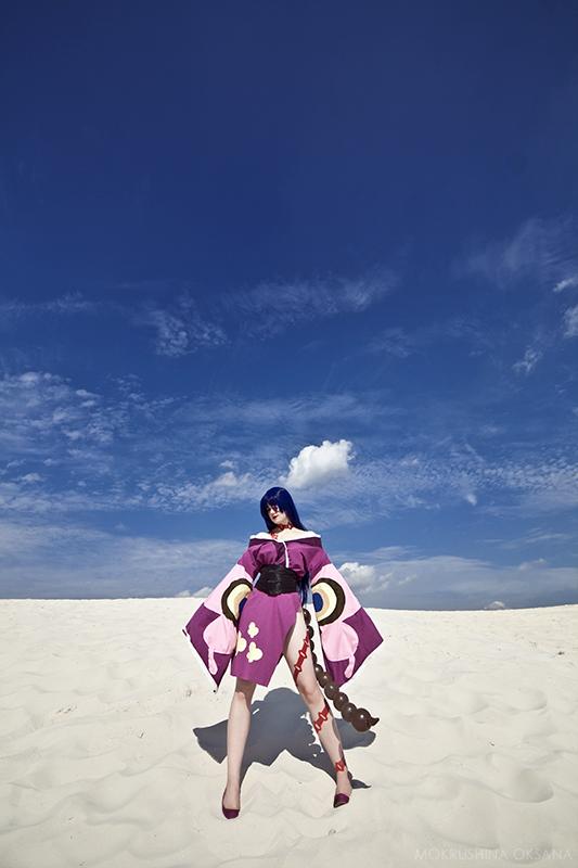 TTGL - Adiane by Kamiko-Zero