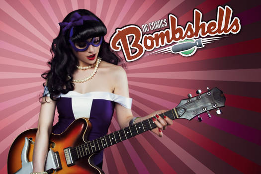 Huntress Bombshells