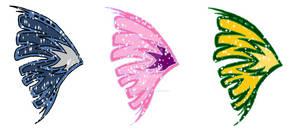 Sirenix Wings Adopts [OPEN 3/3]