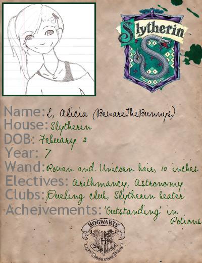 BewareTheBunnys's Profile Picture