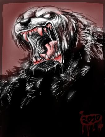 .roar by JuKii