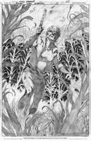 BN SUPERMAN 2, PAGE 22 by eddybarrows