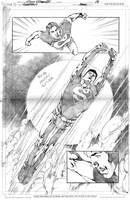 SUPERBOY, PAGE 04 by eddybarrows