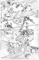 SUPERMAN 711, PAGE 03 by eddybarrows