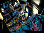 NIGHTWING 01, PAGES 06 AND 07