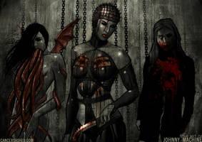Cthenobie by ScabbedAngel