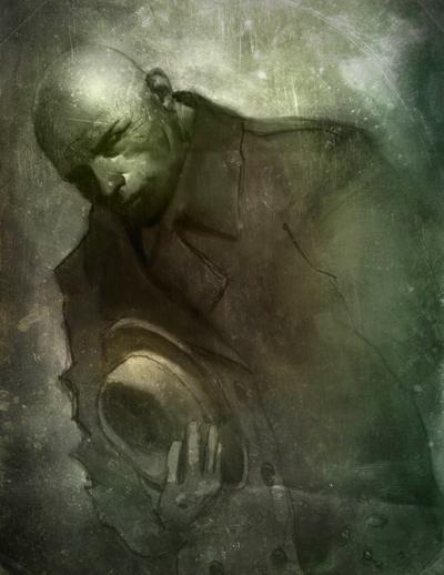 Silent Now II by ScabbedAngel