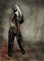 The Devil's Work by ScabbedAngel