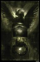 The Phoenix by ScabbedAngel