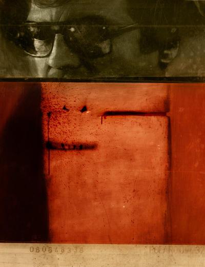 THE MURDERERS Dahmer by ScabbedAngel