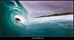 playa negra by nitsugaphotography