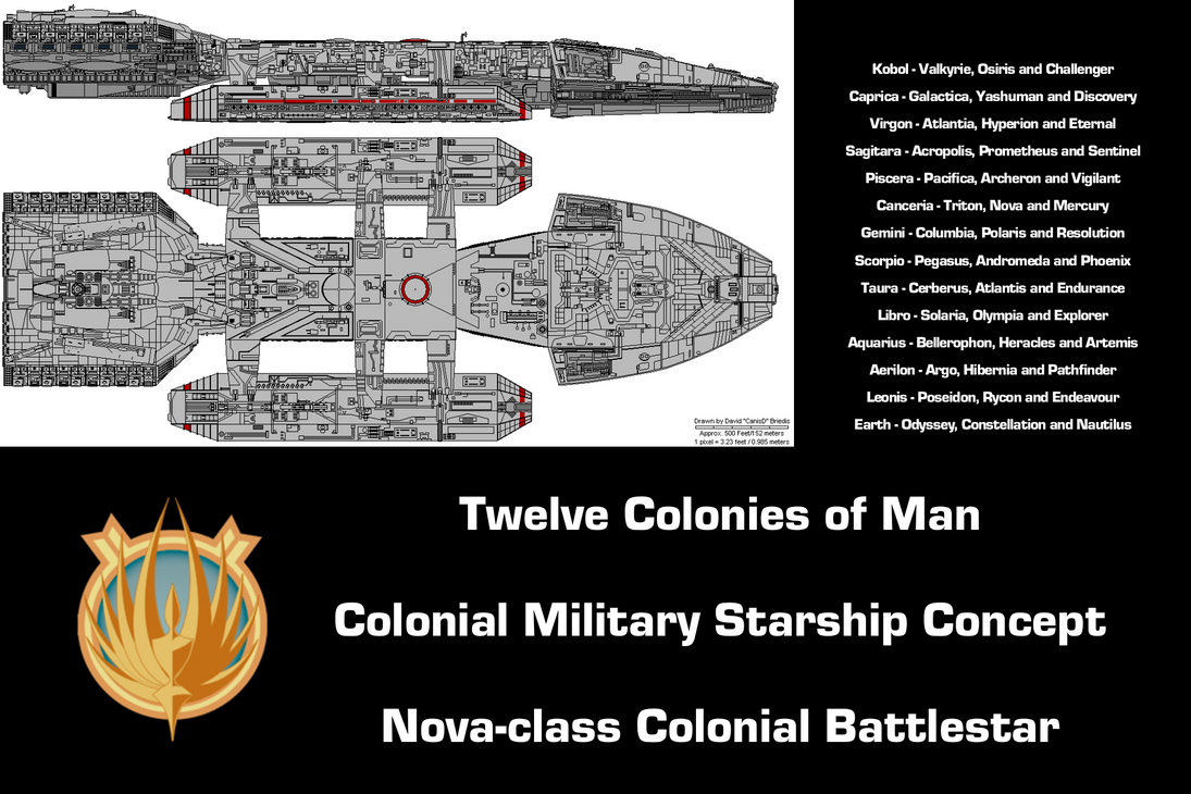 Nova-cl Battlestar Schematics by PeachLover94 on DeviantArt on death star schematics, bsg 75 schematics, starship deck plans and schematics, andromeda ascendant schematics, electrostatic levitation schematics, colonial viper schematics, star wars schematics, babylon 5 schematics, battlestar pegasus schematics, spaceship schematics,