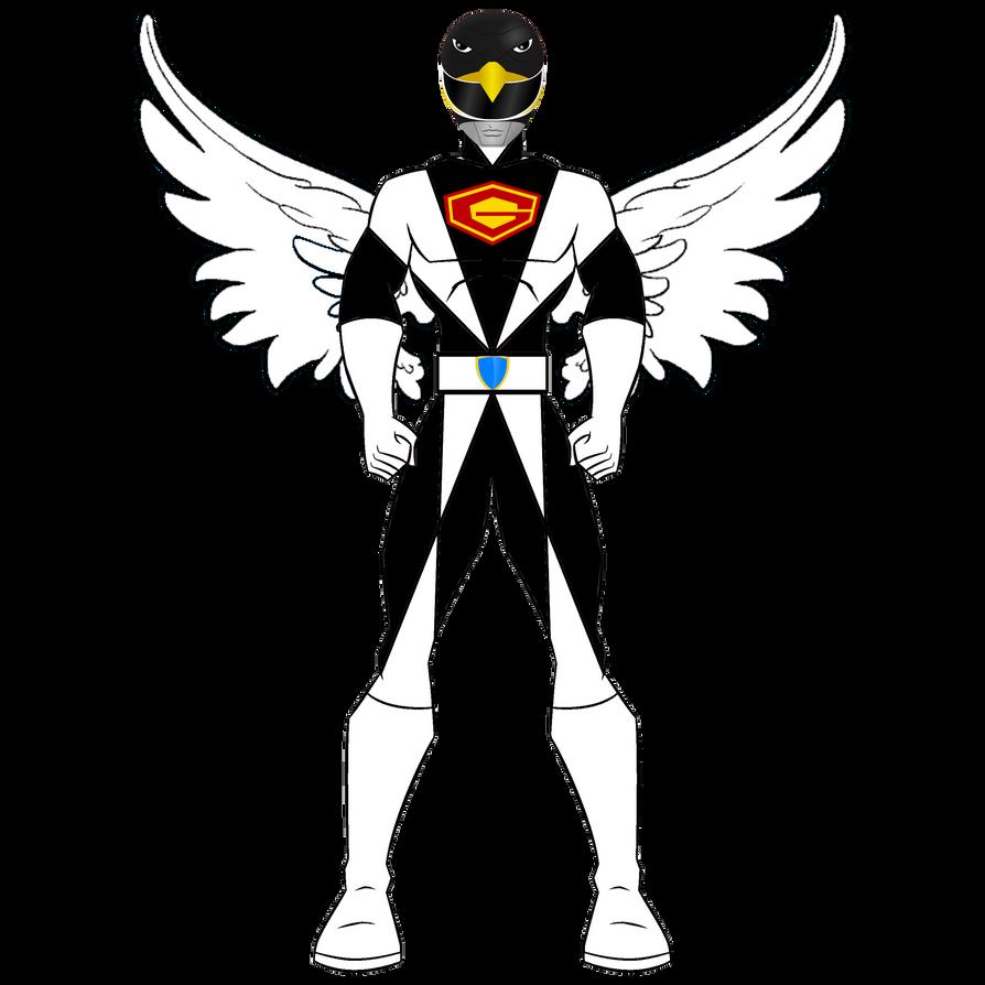 G7 Black Jet Ranger - Hawk the Vulture