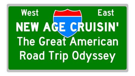 New Age Cruisin' movie logo
