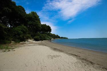Azentenza Island