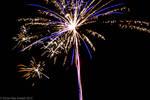 Fireworks Test Shot