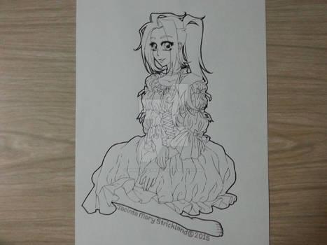 Meh, just felt like drawing something