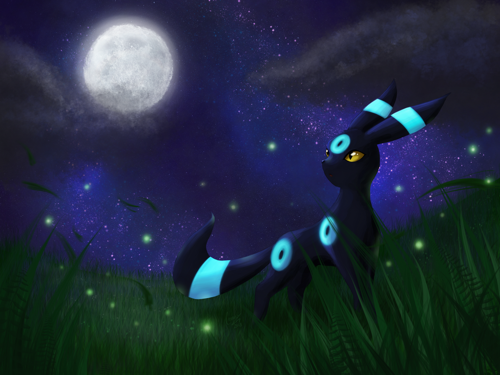 Moonlight by aynessa