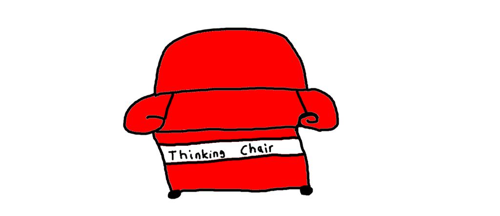 Blueu0027s Clues THINKING CHAIR FROM BLUEu0027S ABC by ...  sc 1 st  titan994 - DeviantArt & Blueu0027s Clues THINKING CHAIR FROM BLUEu0027S ABC by titan994 on DeviantArt