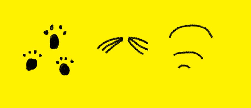 little prints whiskers sound squeak squeak by titan994 on deviantart