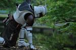 Commandant Fil - Clone Wars