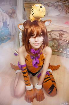 Aisaka Taiga - Tiger costume ver.