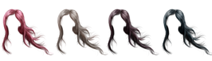 Hair Stock 2