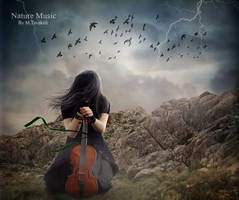 Nature Music by DigitalDreams-Art