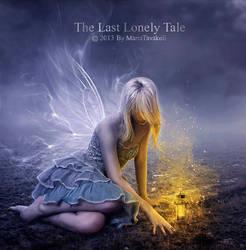 The Last Lonely Tale by DigitalDreams-Art