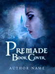 Premade Book Cover 13