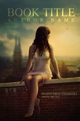 Premade Book Cover 34