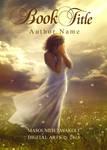Premade Book Cover 35