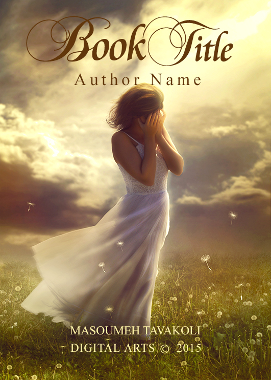 Premade Book Cover Art : Premade book cover by digitaldreams art on deviantart
