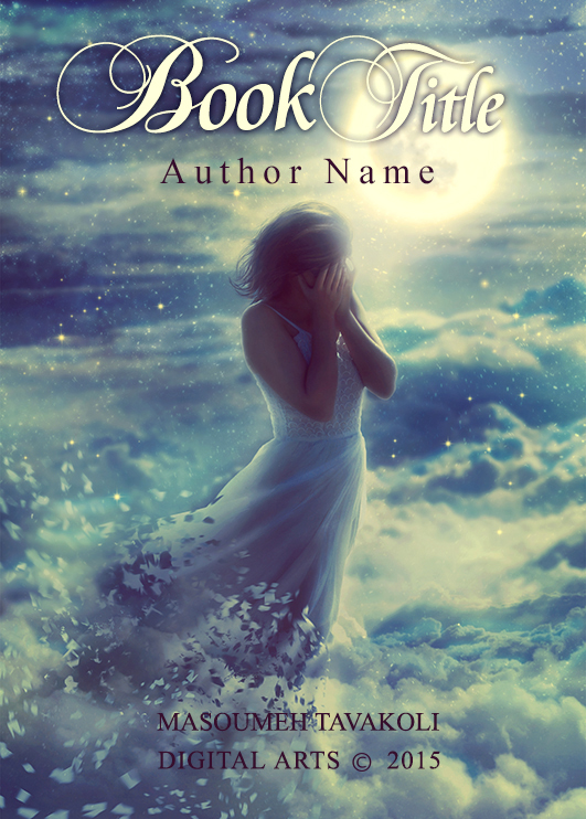 Premade Book Cover Art : Premade book cover by digitaldreams art