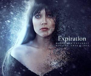Expiration by DigitalDreams-Art