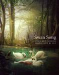 Swan Song by DigitalDreams-Art