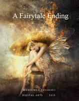 A Fairy Tale Ending by DigitalDreams-Art